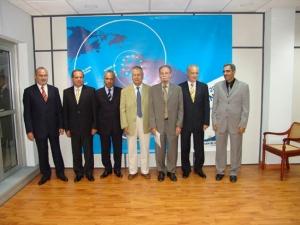 XI CPRUP - 2005, Ilha da Reunião