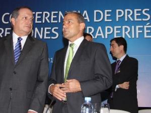 XVI CPRUP - 2010, Canárias