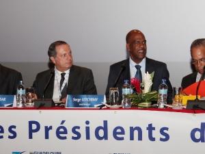 XVII CPRUP - 2011, Martinica